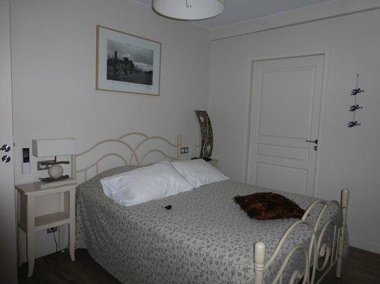 Hotel les Collines: Chambre La vigne du grand père