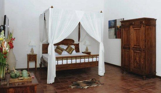 Villa Mimpi Manis Bali: Bedroom