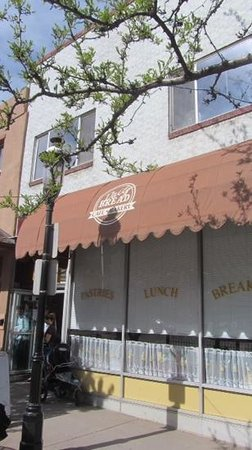 Daily Bread Restaurant: Daily Bread