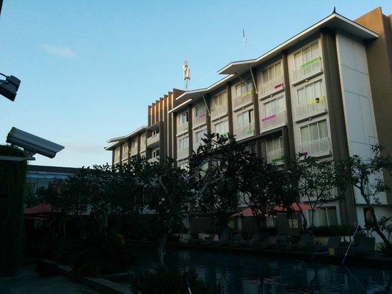 Ibis Styles Bali Benoa : 2nd Building