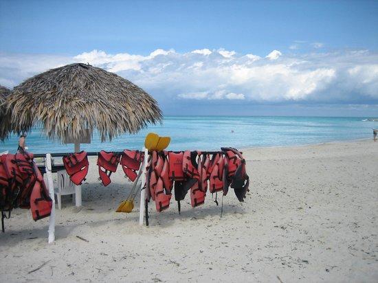 Paradisus Varadero Resort & Spa: playa