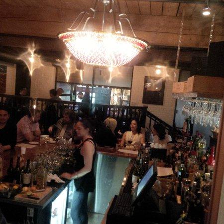 GoodWolfe Kitchen+Bar : Good Wolfe restaurant