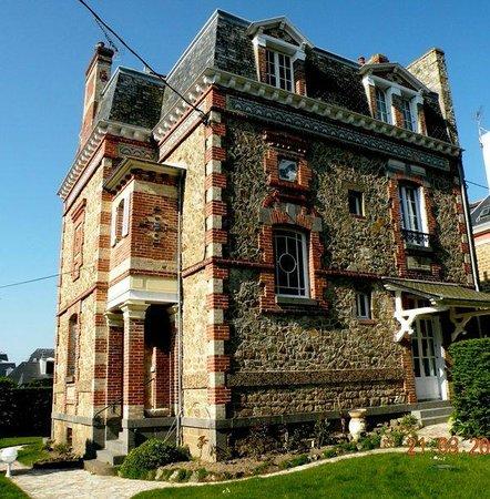 Residence Le Roc Fleuri