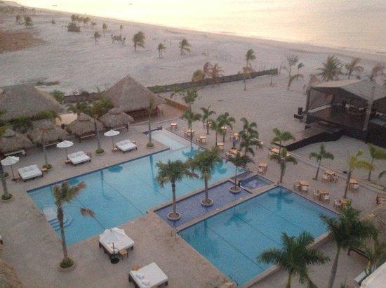 Las Perlas Hotel & Resort Playa Blanca: pool 2