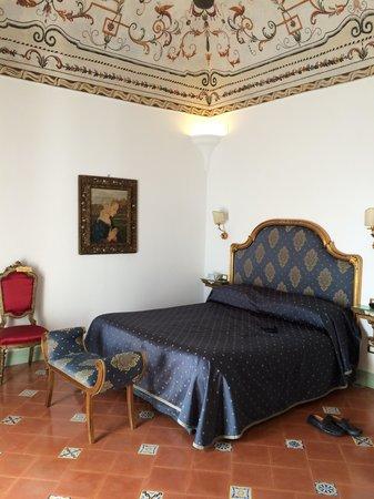 Villa dei Fisici : Bedroom 1