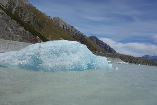 Glacier Explorers : Glacier tour