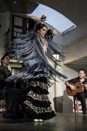 Sala Sentir Flamenco