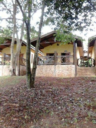 Recanto Alvorada Eco Resort: Sossego