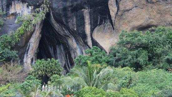 Baxian Cave