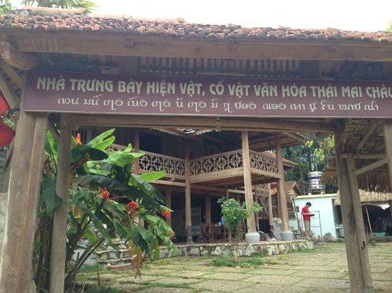 Handspan Travel Day Tour: Mai Chau ethnographic museum