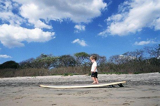 Playa Grande Surf Camp: Surf Style