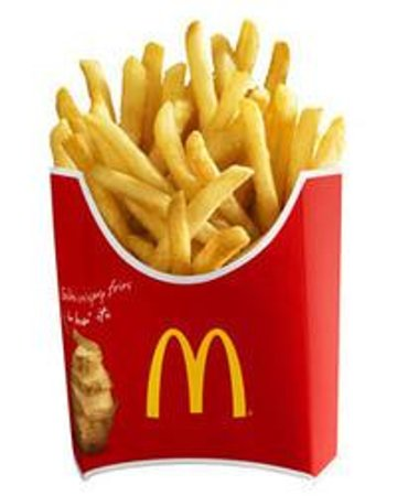 McDonald's Yokkacho