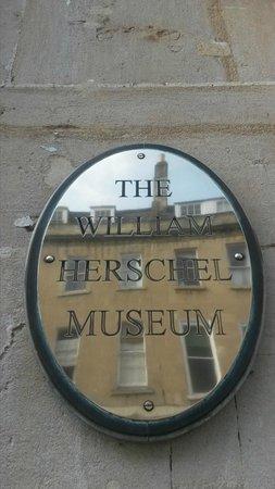 Herschel Museum of Astronomy: The Herschel Museum