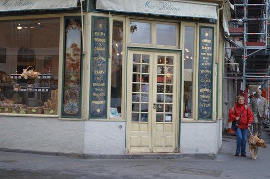 Home MODERNE : Rue Brancion