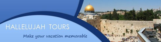Hallelujah Tours - Day Tours