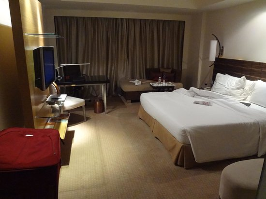 Cinnamon Grand Colombo : Executive Room