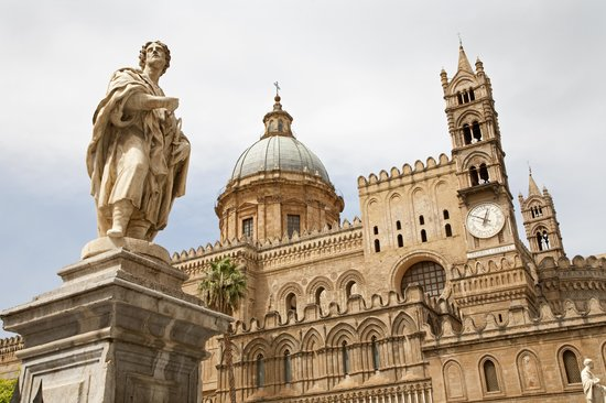 Visit Sicily - Walking Tour Palermo