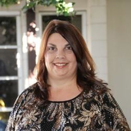 First Baptist Church of Mount Dora: Ms. Tracey