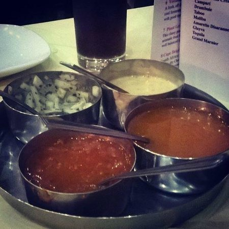 Asiana indian cuisine liverpool restaurant reviews for Asiana indian cuisine