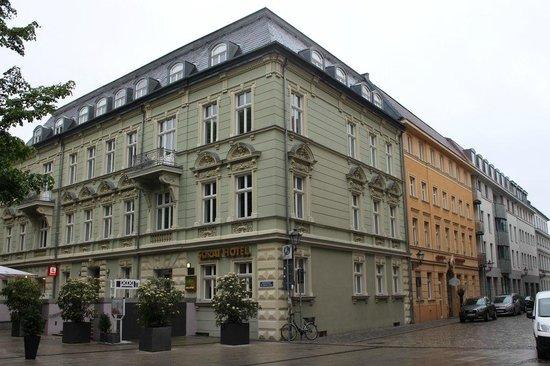 Sorat Hotel Cottbus: Hotel Sorat