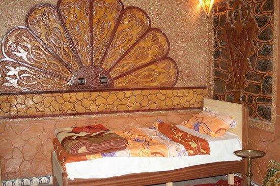 Riad La Fibule Berbere : chambre3