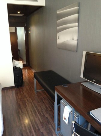AC Hotel Alicante: Room 1