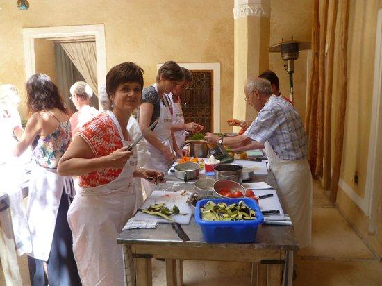 Souk Cuisine : leuk samen koken