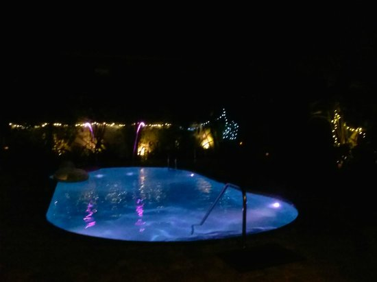 Hotel Seacrest: pool