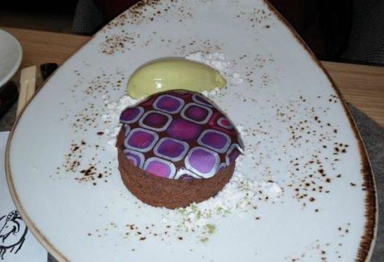Zodiac : десерт