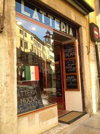 Latteria Bar Verona
