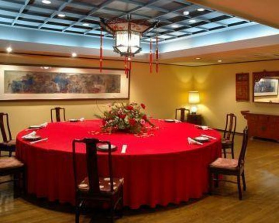 Juukeihanten Yokohama Chinatown Hotel: 重慶飯店別館 貴賓質 2F