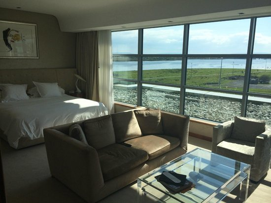 the g Hotel & Spa Galway : Junior Suite