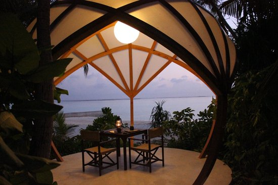 Niyama Private Islands Maldives : Tribal