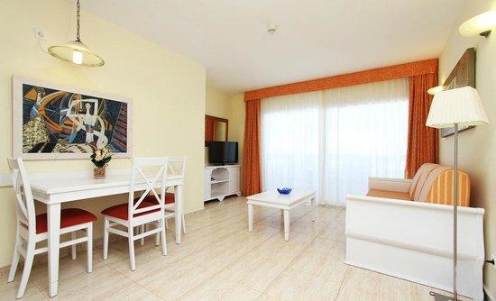 La Pergola: Apartment