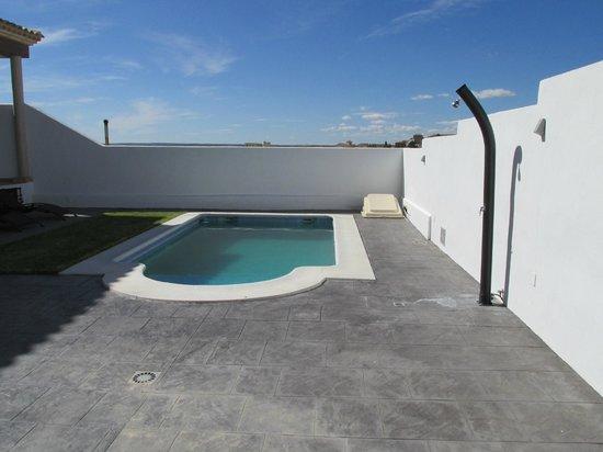 Insula Barataria: Pool