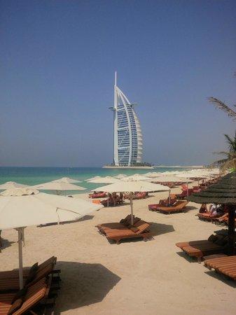 Jumeirah Al Qasr at Madinat Jumeirah : beach