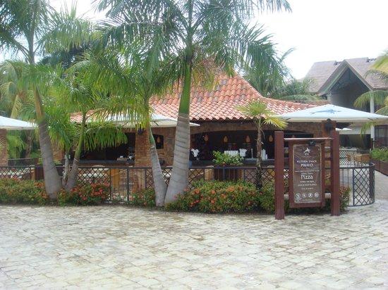 IFA Villas Bavaro Resort & Spa: RESTAURANT LE PIKALO
