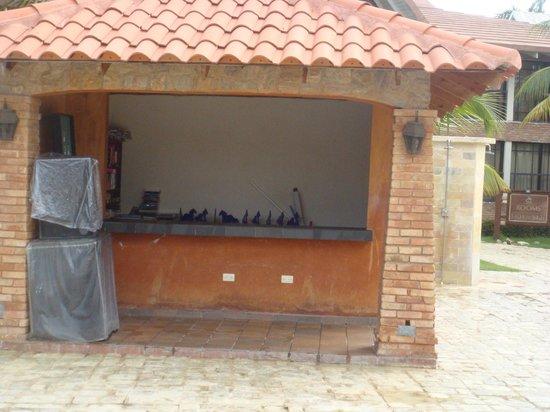IFA Villas Bavaro Resort & Spa: biblioteque