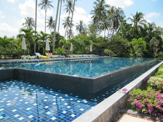 Islanda Hideaway Resort: Fantastic pool