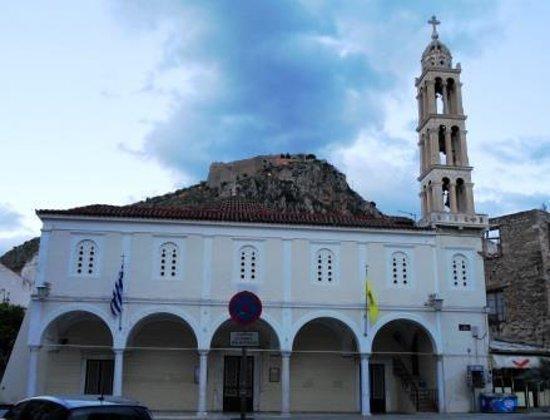 Church of Ayios Georgios : Church of Aghios Georgios