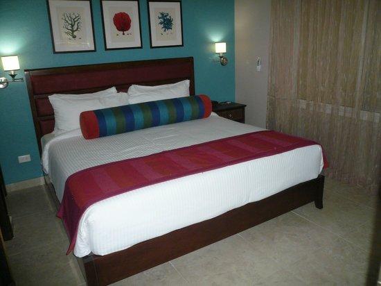 Simpson Bay Resort & Marina: Bedroom