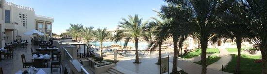 Royal Albatros Moderna Sharm el-Sheikh: Pool View
