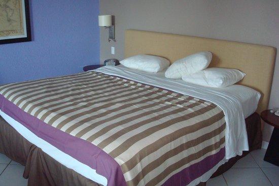 Club Med Sandpiper Bay : Bedroom