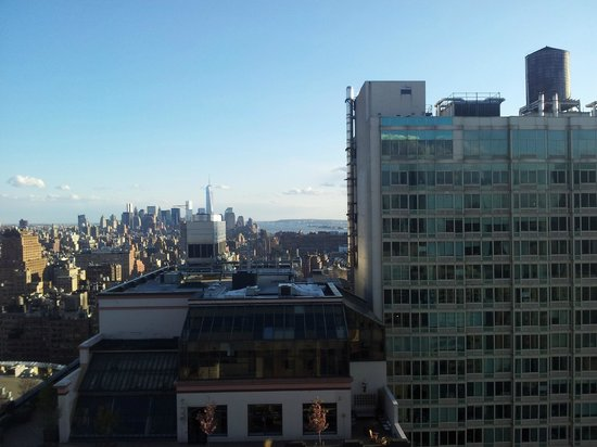 The New Yorker A Wyndham Hotel: hotel piso 38