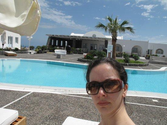 El Greco : Pool