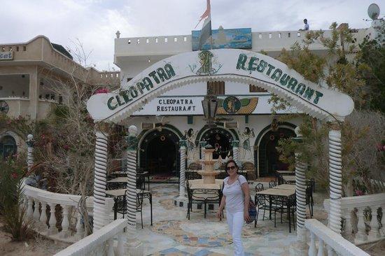 Restaurant Cleopatra
