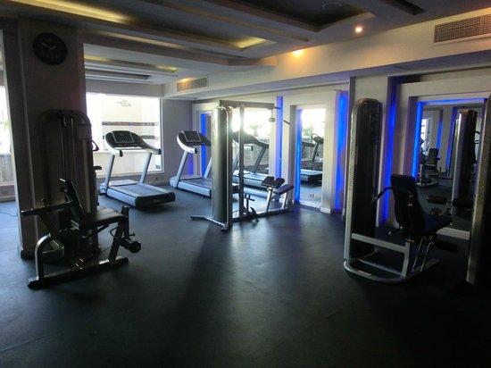 Royal Albatros Moderna Sharm el-Sheikh: Gym