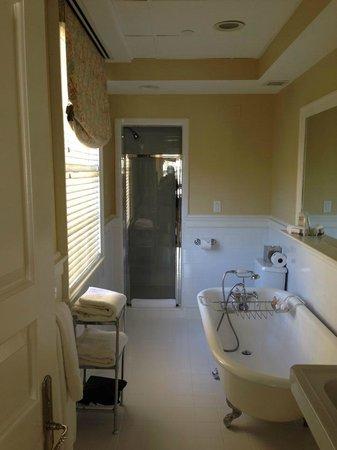 Keswick Hall : Suite