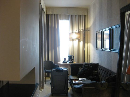 Hotel Ambasciatori: Suite Junior