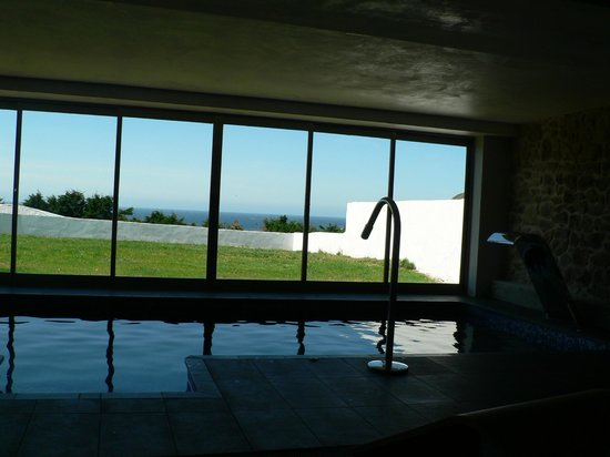 Hotel Mar da Ardora: Interior
